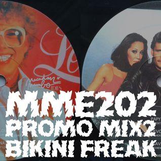 "MMPOD012 -  Bikini Freak ""MME202 Promo Mix2"" (2012)"