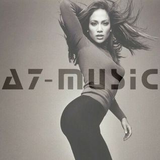 A7-JENNIFER LOPEZ MIX #2
