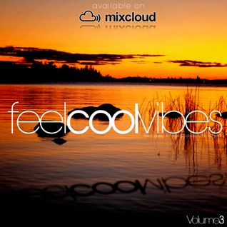 ANTOINE SELVA DJ - Feel cool vibes (Volume 3)
