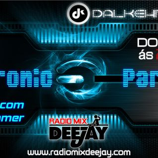 # Podcast - Programa Eletronic Party com Dj Dalkehmer