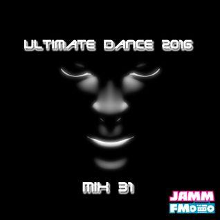 Ultimate Dance 2016 #Mix 31