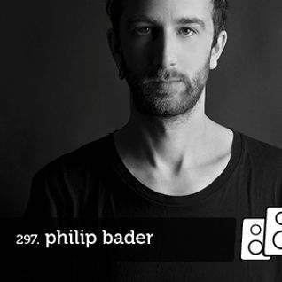 Soundwall Podcast #297: Philip Bader