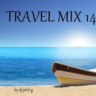 Travel mix 14
