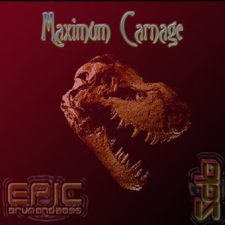 Dj Solo - Maximum Carnage (part 1)