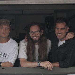 The Do!! You!! Breakfast Show w/ Charlie Bones, Andy Lemay & Eliphino - 18th August 2016