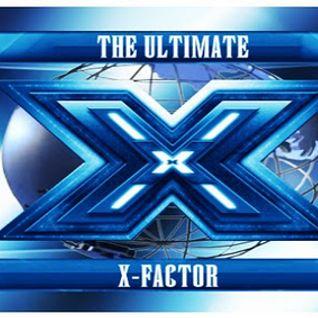 """Audições do """"The Ultimate X-Factor 2012"""" (Manchester e Londres)"""