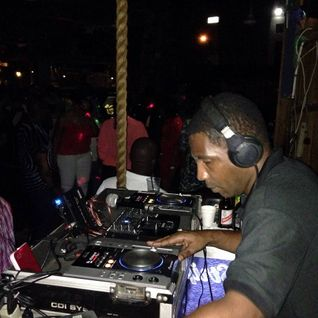 Sam Smith, Toni, Michael, The Deele and More Live Ultra Mix @ The Deck by DJ DEWEY