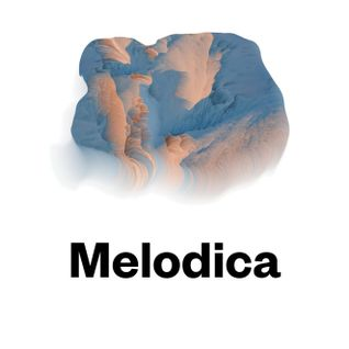 Melodica 26 September 2016 (In Ibiza with Balearic Gabba)