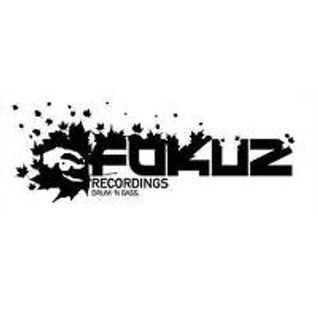 Fokuz Records Mix Volume 2