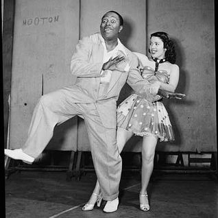 This mix will make you jump and jive! 50 minutes of the fines blues pleasures