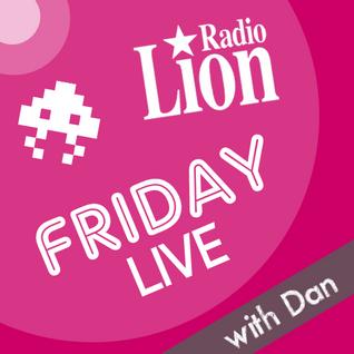 Friday Live - 7 Jun '13