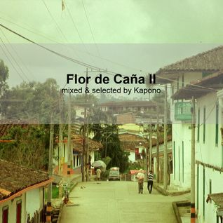 Flor de Caña II