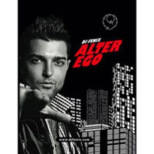 "DJ FENIX presents. ""Alter Ego"" CD#1"
