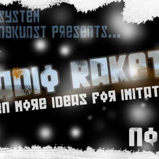 Radio Raketa – Even More Ideas For Imitators #9