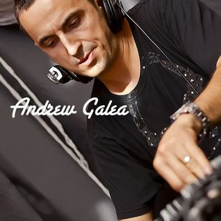 Andy Galea deep - house 1st hour Global Manchester