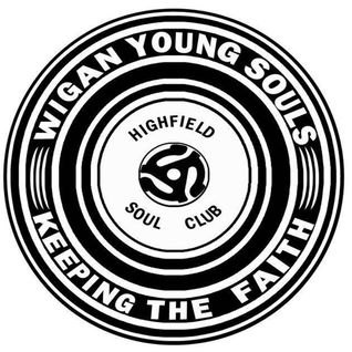 Highfield Soul Club - Guest DJ: Jimmy Knowles - Wigan