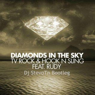 Diamonds InThe Sky (Dj StevoTn Bootleg)
