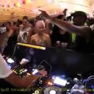 LIVE SET x Djeff Afrozila - SA Sessions Boat Party @ Suncebeat6 - July 25th 2015