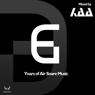 Kaa - 6 Years of Air Snare Music