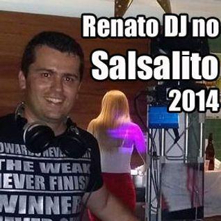 Renato Dj no Salsalito 2014 - Set Mixado Funk