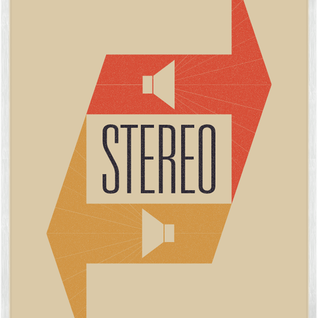 Stereo Inventures by Loudspeaker Sound Collective (Arrow & Hepcat) 2008