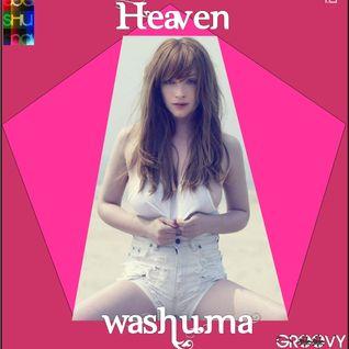 Washuma_-_Heaven #1