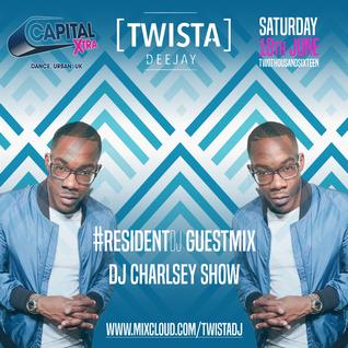 20 Minute Guest Mix   @CapitalXtra   #ResidentDJ