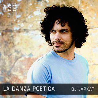 La Danza Poetica 039 La Reflexion