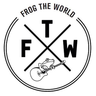 Frog The World Mixtape #3