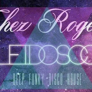 live @ chez roger june 2014