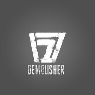 Demolisher - Special Birthday MiniMix (22 Tracks, 17min)