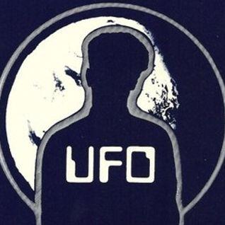 Lars @ UFO, Tin Pan Alley 1990