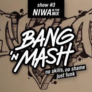 Bang 'n Mash FUNK #3 2012 guestmix