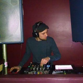 Ryan Fox - Live @ Sound-bar 01/17/14