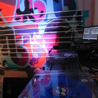 Mix @ Parcours - Session #2 - 02/12/2012