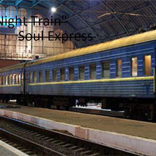 The Night Train w mikebass aka mike williams 21-7-12