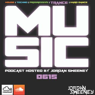 Music Podcast 0615 - Trance