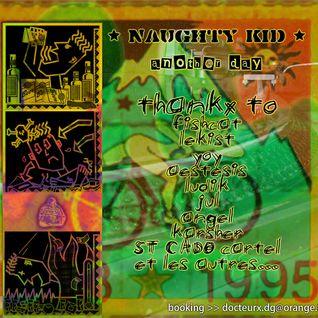 Live extrait Baraka party 99
