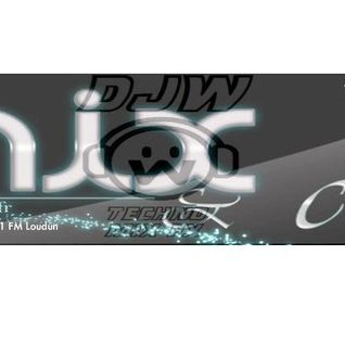 DJW - mix01@ Mix and Club 10 Avril 2015