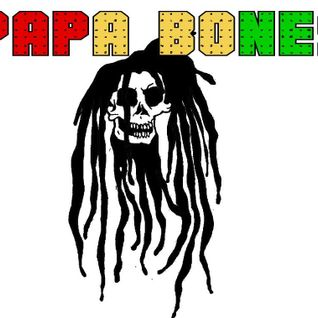 Papa Bones - Raw Ragga and HipHop Warm-UP session