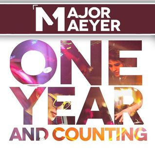 1 Year Maeyer - Deep/House