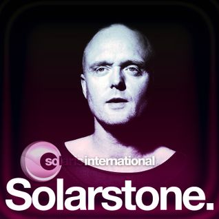 Solarstone presents Solaris International Episode 438