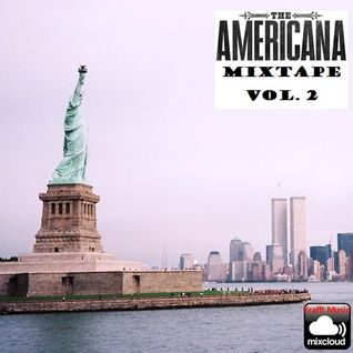 Americana Mixtape Vol. 2 - Sounds Of The Seventies (Batteaux, Soft Soul Transition, Morning a.o.)