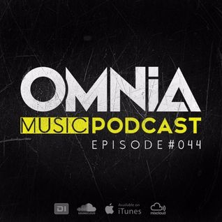 Omnia Music Podcast #044 (27-07-2016)
