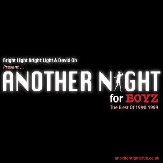Boyz Magazine 006 - Another Night (Bright Light Bright Light and David Oh)
