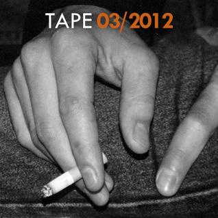 TAPE 03/2012