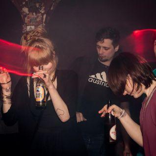 Alec Troniq DJ-set @ Stroga Festival Clubbing Tour 2013