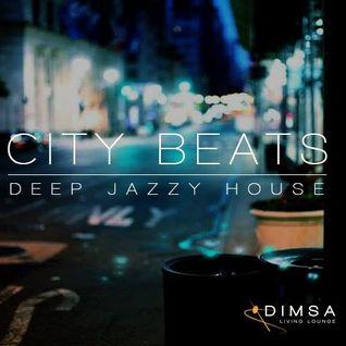 City Beats - Deep Jazzy House (2014)