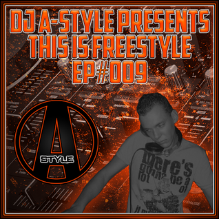 This Is Freestyle EP#009