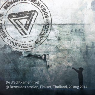 De Wachtkamer - live @ Bermudos Session (29.08.2014)